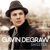Gavin Degraw Sweeter [eua] Cd Novo Lacrado